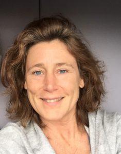 Heilpraktikerin Dr. Regina Jäschke